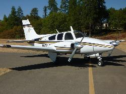 Beechcraft B55 Baron for sale